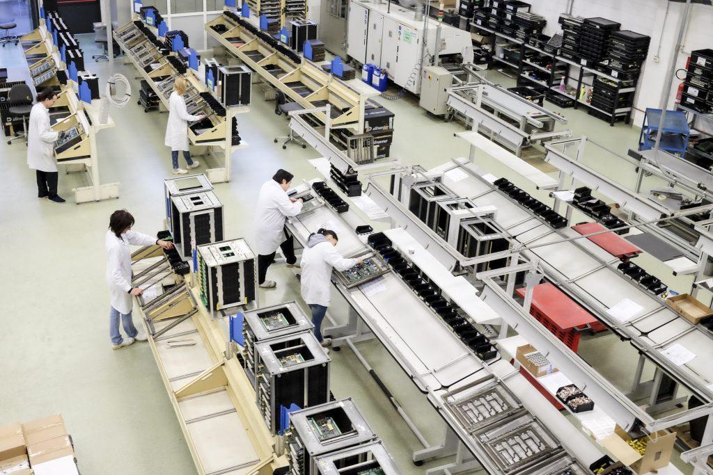 Frama Assemblaggi Elettromeccanici